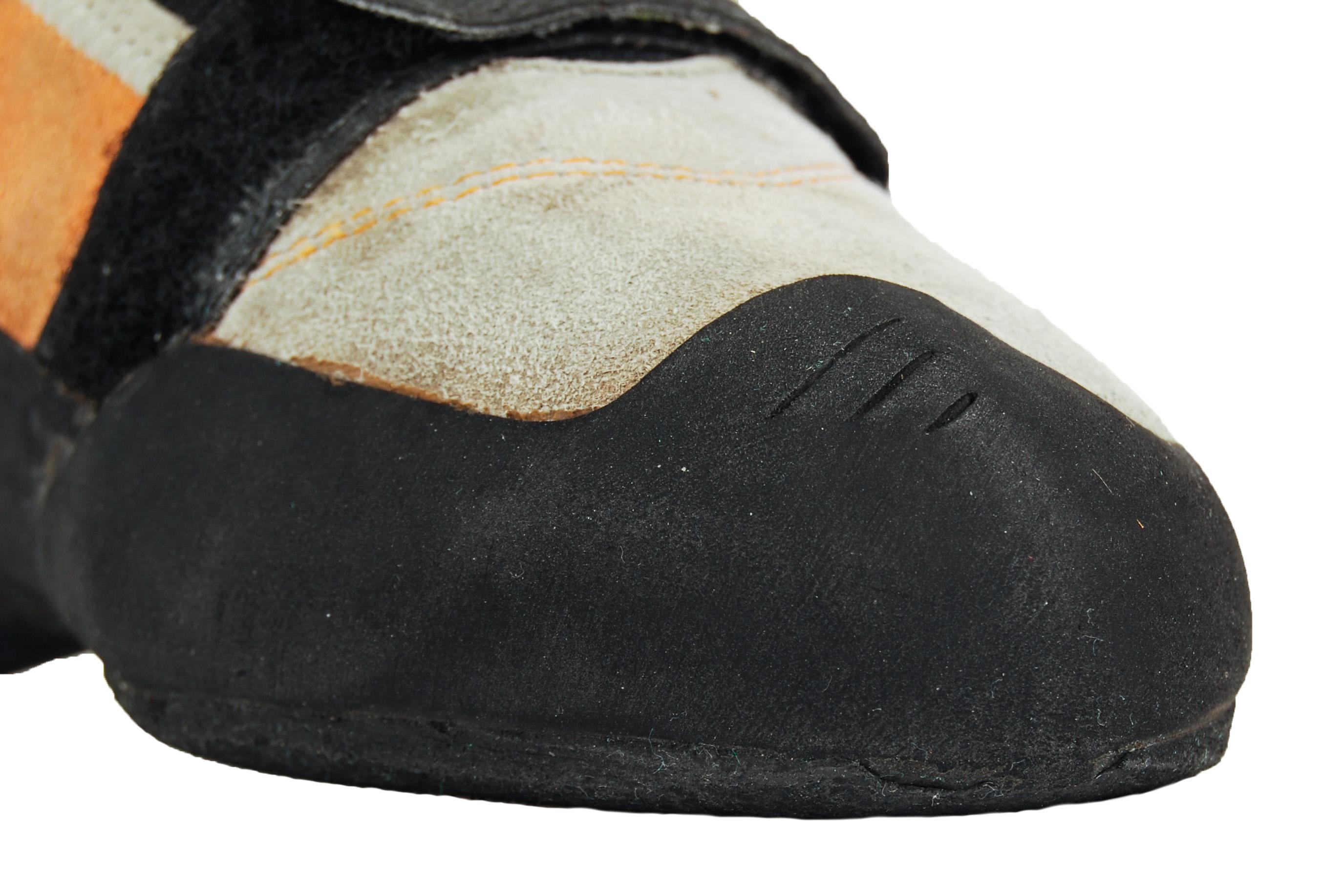 Repair Hole In Shoe Upper
