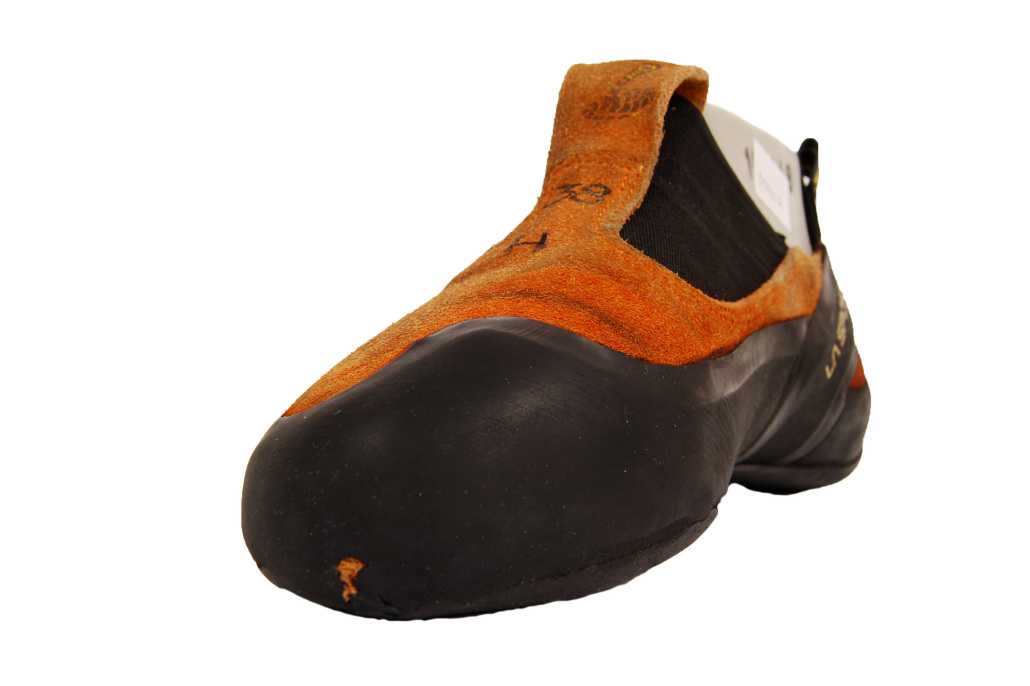 What Climbing Shoe Repair To Use